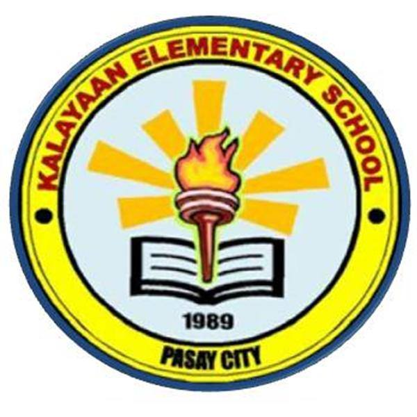 Kalayaan Elementary School Official Logo